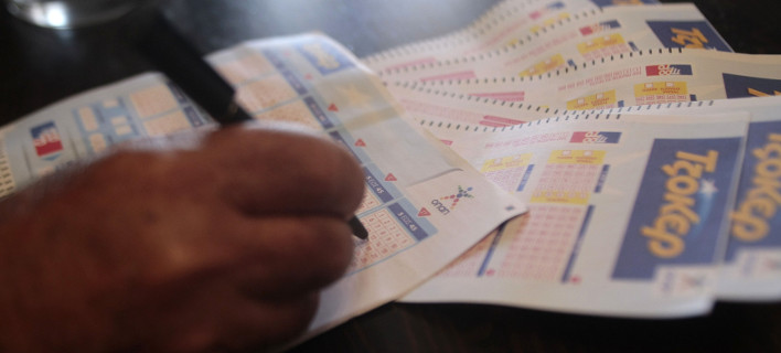 Κατάθεση δελτίων μέχρι Κυριακή, 21:30, Φωτογραφία: EUROKINISSI/ΣΤΕΛΙΟΣ ΣΤΕΦΑΝΟΥ