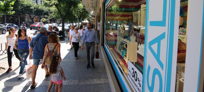 Θεσσαλονίκη: Στον Εισαγγελέα οι καταστηματάρχες που άνοιξαν παρά την υποχρεωτική αργία