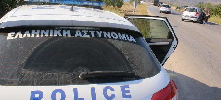 Επέστρεψαν στην κάτοχο μέρος των κλοπιμαίων, Φωτογραφία: eurokinissi