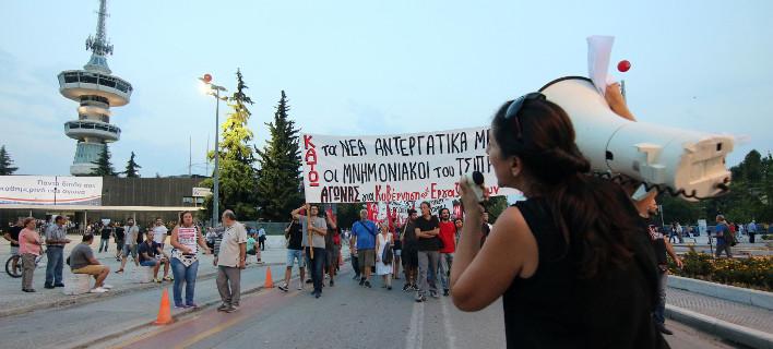 Στις 6:00 μ.μ. Άγαλμα Βενιζέλου, Φωτογραφία: ΜΟΤΙΟΝΤΕΑΜ/ΓΙΩΡΓΟΣ ΚΩΝΣΤΑΝΤΙΝΙΔΗΣ