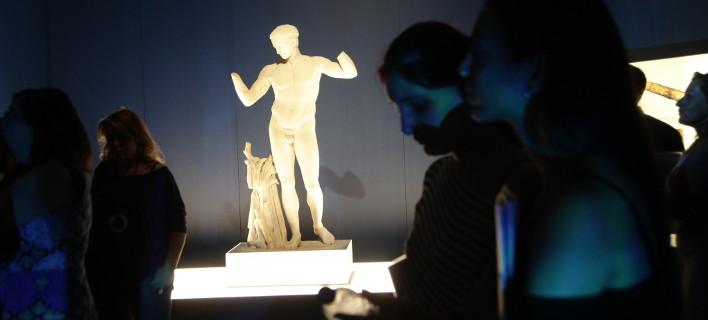 Ευρωπαϊκές Ημέρες Πολιτιστικής Κληρονομιάς στο Αρχαιολογικό Μουσείο, φωτογραφία αρχείου: eurokinissi