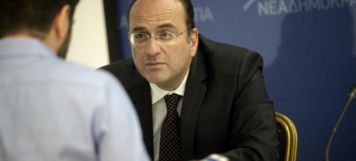 Λαζαρίδης: Πλήρης ανικανότητα της κυβέρνησης σε οικονομία, υγεία, παιδεία, προσφυγικό