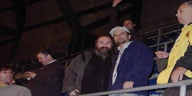 Η ΑΕΚ αποχαιρέτισε τον Τζίμη Πανούση: Σε θυμόμαστε στο Νίκος Γκούμας και το Μόσχος [εικόνα]