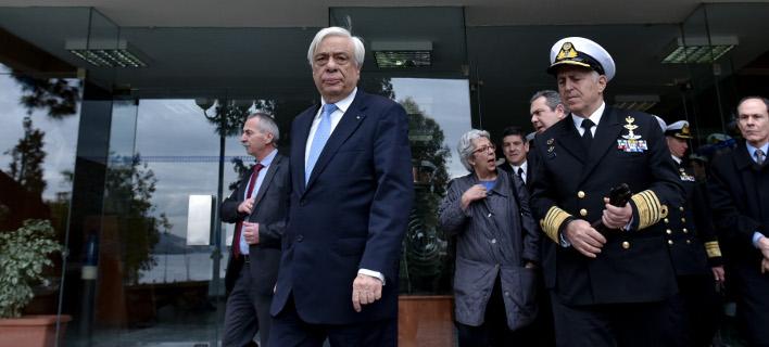 Στο Ναύπλιο για Διεθνή Διάσκεψη το Σάββατο ο Παυλόπουλος