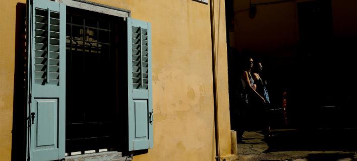 «Οι Αθηναίοι φωτογραφίζουν την πόλη τους», Φωτογραφία: intimenews