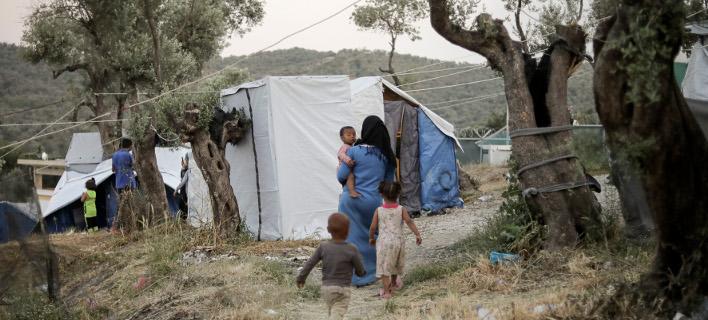 Μετανάστες/ Φωτογραφία αρχείου intime news