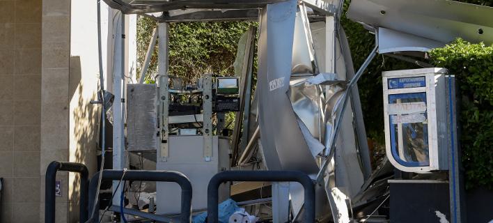 Η αστυνομία διενεργεί έρευνες για τον εντοπισμό τους, φωτογραφία: intimenews