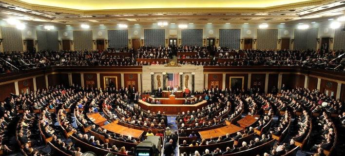 ΗΠΑ: 44 βουλευτές ζητούν από τον υπουργό Aμυνας να μην παραδοθούν F-35 στη Τουρκία