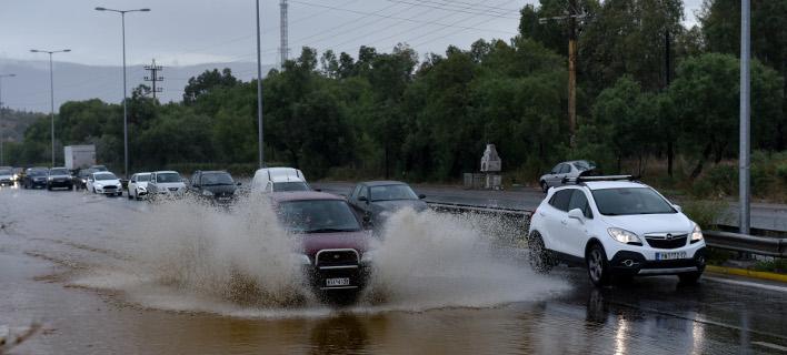 Καταιγίδα, φωτογραφία: intimenews ΧΑΛΚΙΟΠΟΥΛΟΣ ΝΙΚΟΣ