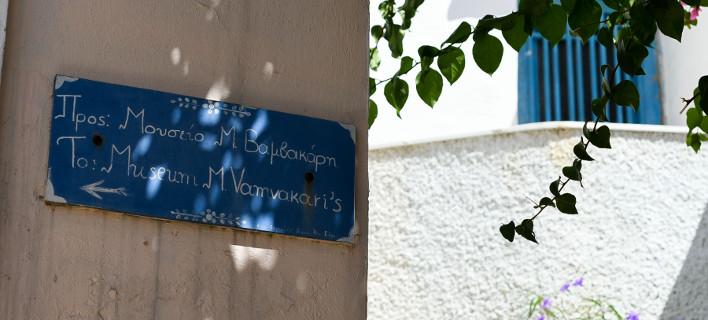 Σε ρυθμούς ρεμπέτρικου, Φωτογραφία: intimenews ΠΑΝΑΓΙΩΤΟΠΟΥΛΟΣ ΝΙΚΟΣ