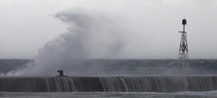 Θυελλώδεις ένεμοι, φωτογραφία: intimenews ΛΙΑΚΟΣ ΓΙΑΝΝΗΣ