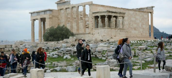 Ακρόπολη, φωτογραφία: intimenews ΚΑΠΑΝΤΑΗΣ ΔΗΜΗΤΡΗΣ