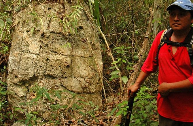 Αρχαίες πόλεις των Μάγια ανακαλύφθηκαν σε ζούγκλα
