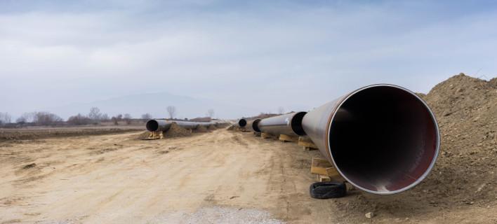 Η Φυλή συνδέεται με το φυσικό αέριο -Θα μειωθεί το διοξείδιο του άνθρακα κατά 230 τόνους