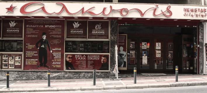 Αλκυονίς, φωτογραφία: EUROKINISSI/ΣΩΤΗΡΗΣ ΔΗΜΗΤΡΟΠΟΥΛΟΣ