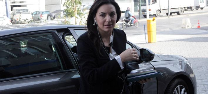 «Η ΝΔ θα επιδιώξει τις ευρύτερες δυνατές συναινέσεις», Φωτογραφία: eurokinissi