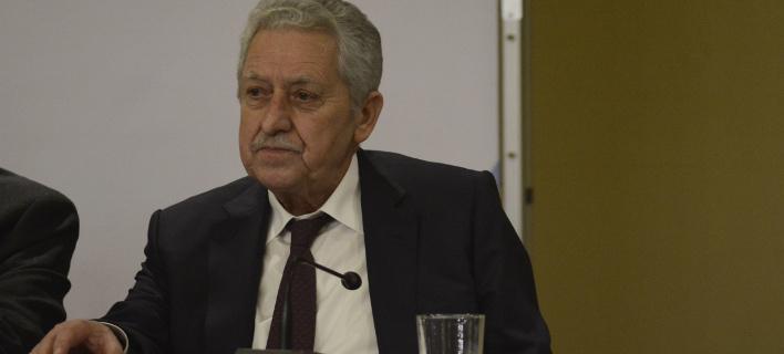 Κουβέλης για Ελληνες στρατιωτικούς: Αδικαιολόγητη η κράτησή τους, να γίνει γρήγορα η δίκη