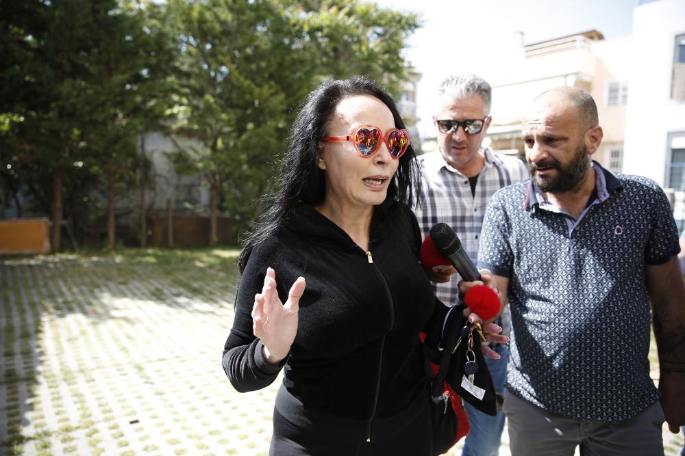 Αποτέλεσμα εικόνας για Βίκυ Σταμάτη για αποφυλάκιση Τσοχατζόπουλου: Ήταν ένας αγώνας που κατακτήθηκε!