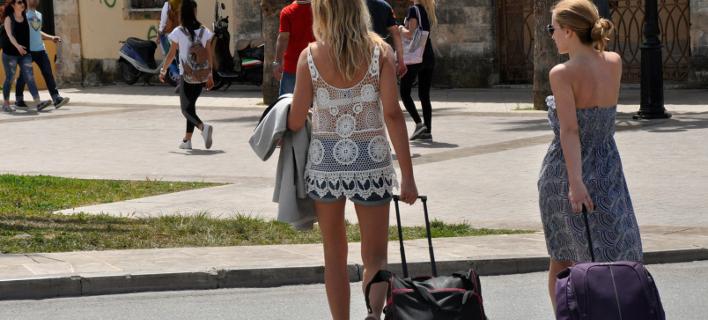 Αυξημένος ο αριθμός των Σκανδιναβών στην Ελλάδα, Φωτογραφία:  EUROKINISSI-ΠΑΠΑΔΟΠΟΥΛΟΣ ΒΑΣΙΛΗΣ