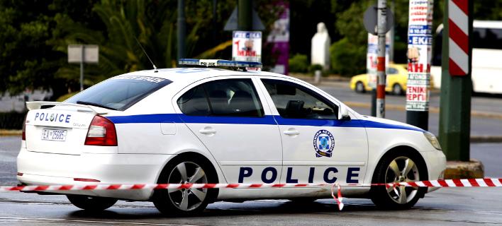 Ελληνική Αστυνομία, φωτογραφία: eurokinissi