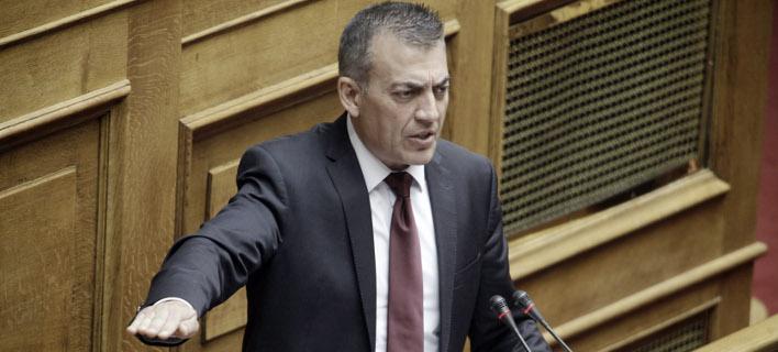 Φωτογραφία: EUROKINISSI/ΓΙΩΡΓΟΣ ΚΟΝΤΑΡΙΝΗΣ