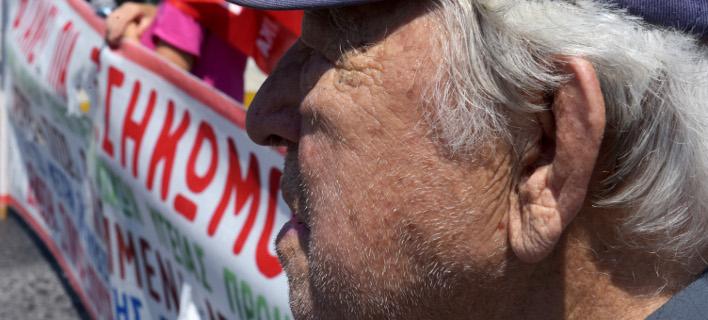 Φωτογραφία αρχείου: EUROKINISSI/ ΤΑΤΙΑΝΑ ΜΠΟΛΑΡΗ