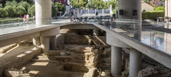 «Ιερά Οδός και Ελευσίνα», φωτογραφία αρχείου: eurokinissi