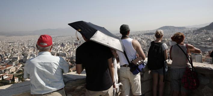Μοναδικές εμπειρίες για city break τουρισμό, φωτογραφία: eurokinissi