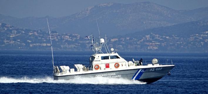 Τραγωδία με 6 νεκρούς πρόσφυγες και μετανάστες στο Αγαθονήσι -Βυθίστηκε η βάρκα τους