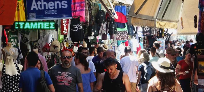 Αυξημένες εισπράξεις, φωτογραφίες: eurokinissi