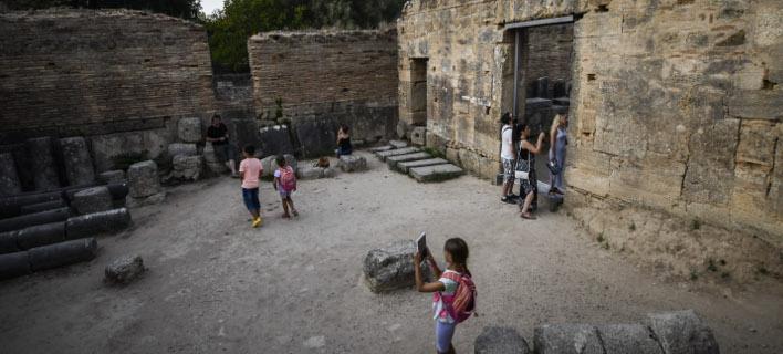 Περιβάλλον και Πολιτισμός 2017 «Πνοές Ανέμων», φωτογραφίες: eurokinissi