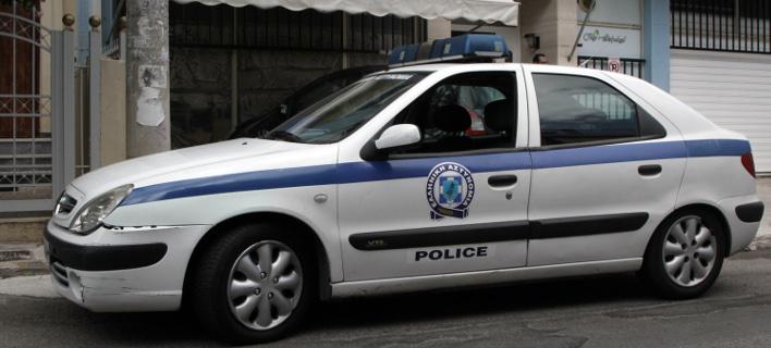 Οικογενειακή τραγωδία στο Μαρκόπουλο (Φωτογραφία αρχείου: EUROKINISSI/ΣΩΤΗΡΗΣ ΔΗΜΗΤΡΟΠΟΥΛΟΣ)