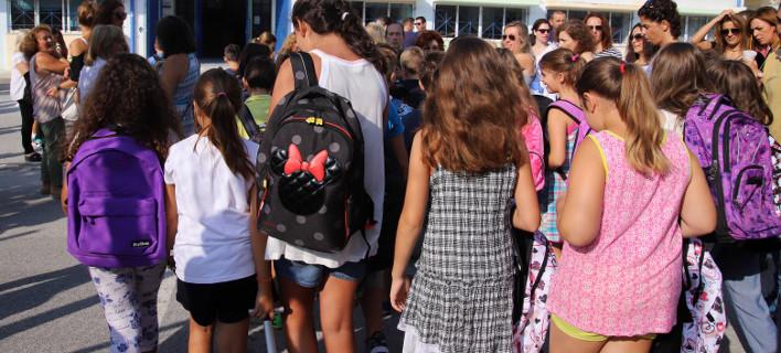 Κύπρος: Με απεργιακές κινητοποιήσεις στην έναρξη της νέας χρονιάς απειλούν οι εκπαιδευτικοί