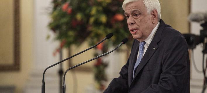 Στην Κρήτη σήμερα ο Παυλόπουλος για την 74η επέτειο του Ολοκαυτώματος της Βιάννου