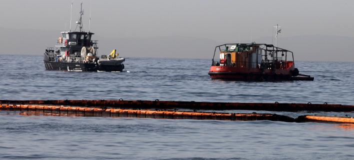 Ελεγχοι απο το ΕΛΚΕΘΑ στα ψάρια Σαρωνικού, φωτογραφία αρχείου: eurokinissi