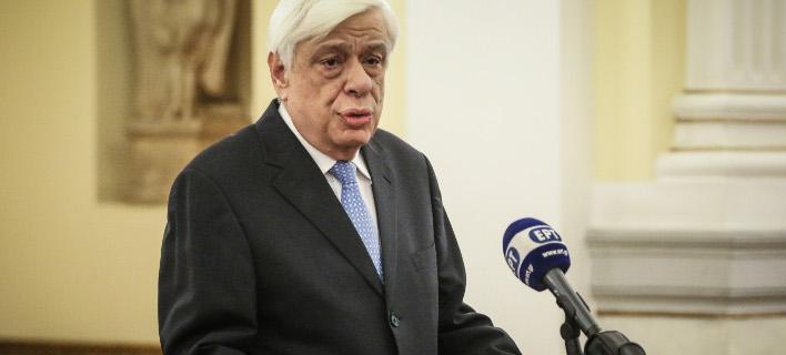 Παυλόπουλος από Σαμοθράκη: Δεν υπάρχουν γκρίζες ζώνες στο Αιγαίο