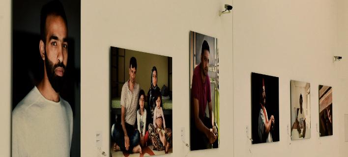 Εως 31 Ιανουαρίου, φωτογραφίες: EUROKINISSI/Τατιάνα Μπόλαρη