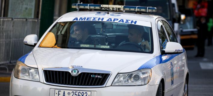 Οι συλληφθέντες θα οδηγηθούν σήμερα στον Εισαγγελέα Πλημμελειοδικών Ηρακλείου, φωτογραφία: eurokinissi