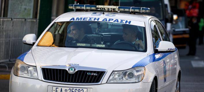Συνελήφθη στη Δράμα, Φωτογραφία: eurokinissi