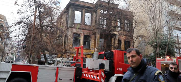 «Μηδενική ανοχή», φωτογραφία: eurokinissi