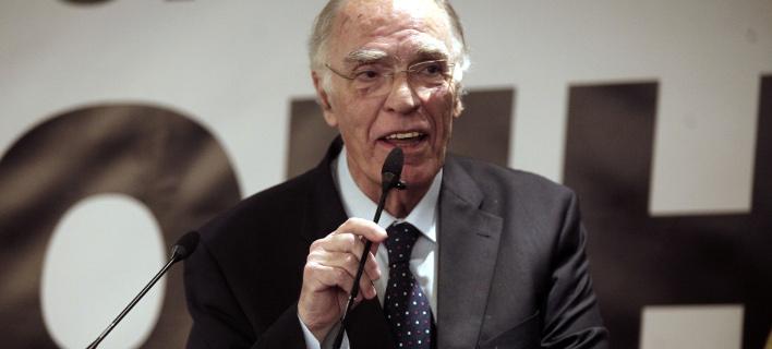 Σύσκεψη Πολιτικών Αρχηγών ζήτησε ο Λεβέντης: Δίνεται η εντύπωση ότι δεν υπερασπιζόμαστε τα Ιμια