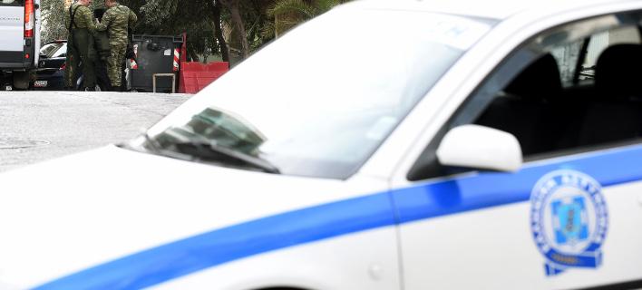 Η Ελληνική Αστυνομία συνιστά στους πολίτες να είναι ιδιαίτερα επιφυλακτικοί Φωτογραφία:  EUROKINISSI/ΤΑΤΙΑΝΑ ΜΠΟΛΑΡΗ