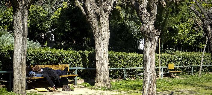 Για 76 ωφελούμενους, φωτογραφία: EUROKINISSI/ΓΙΩΡΓΟΣ ΚΟΝΤΑΡΙΝΗΣ
