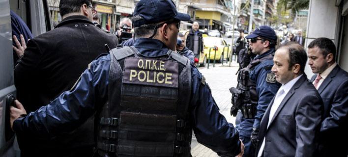 Κοντονής: Μέσα στο Μάιο θα αφεθούν ελεύθεροι οι οκτώ Τούρκοι αξιωματικοί