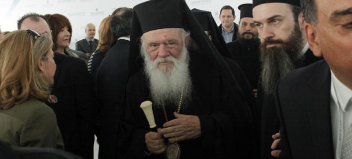 φωτογραφία: eurokinissi ΧΡΗΣΤΟΣ ΜΠΟΝΗΣ
