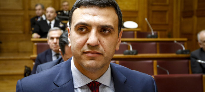 «Αμφισβητούν τον τρόπο με τον οποίο λειτουργεί η ελληνική Δικαιοσύνη», φωτογραφία: eurokinissi