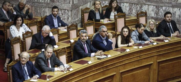 Με τη συμμετοχή φορέων του ποντιακού ελληνισμού, φωτογραφία:EUROKINISSI/ΓΙΩΡΓΟΣ ΚΟΝΤΑΡΙΝΗΣ