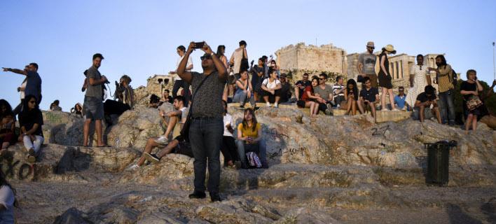 Προορισμός, Αθήνα, φωτογραφία: ΑΝΤΩΝΗΣ ΝΙΚΟΛΟΠΟΥΛΟΣ/EUROKINISS