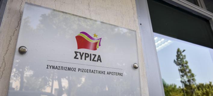 ΣΥΡΙΖΑ κατά Γεωργιάδη για τη μεταγωγή Κουφοντίνα (Φωτογραφία: EUROKINISSI/ΤΑΤΙΑΝΑ ΜΠΟΛΑΡΗ)