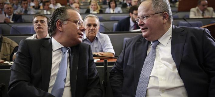 ΝΔ: Να συνεδριάσει η Βουλή -Είναι αναγκαία η φιλία με τη Μόσχα